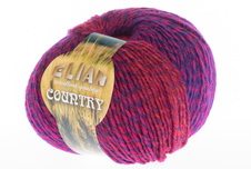 Strickgarn Country 20549 - rot