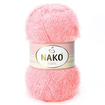 Strickgarn Nako Paris 03294 rosa