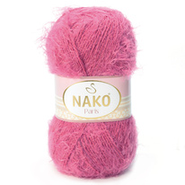 Strickgarn Nako Paris 06578 rosa