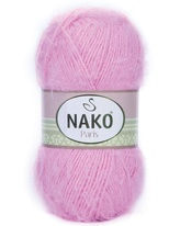 Strickgarn Nako Paris 10510 rosa