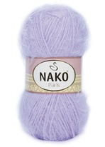 Strickgarn Nako Paris 04862 lila