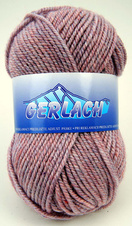 Knitting yarn Gerlach 150 - pink