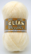 Knitting yarn Elegance 2098 - beige