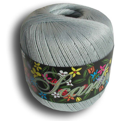 Scarlet 1740 - grey - Yarn Scarlet 1740