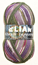 Knitting Yarn vKlasik Tapestry 81031 - purple